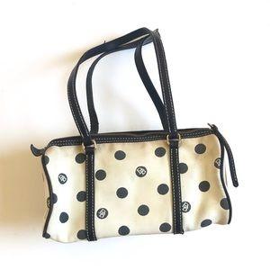 Authentic Dooney & Bourke Barrel Bag